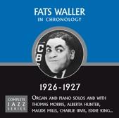 Fats Waller - Rust Pail (01-14-27)