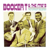 Booker T. & The MG's - Chinese Checkers