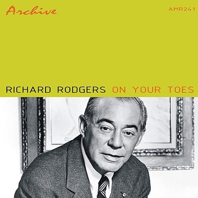 On Your Toes - Richard Rodgers