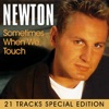 Sometimes When We Touch: 21 Tracks Special Edition