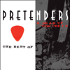 Pretenders - I'll Stand By You Grafik