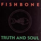 Fishbone - Subliminal Fascism