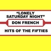 Lonely Saturday Night