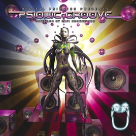 Psionic Groove By Compilation On Apple Music