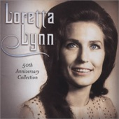 Loretta Lynn - Woman Of The World (Leave My World Alone)