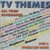 TV Themes - The Sound Theme