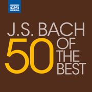 50 of the Best: J.S. Bach - Various Artists - Various Artists