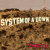 System Of A Down - Chop Suey! Grafik