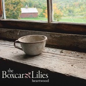 The Boxcar Lilies - The Ghost Tree