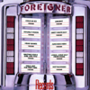 Foreigner - Records  artwork