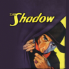 The Shadow - The Man Who Murdered Time  artwork