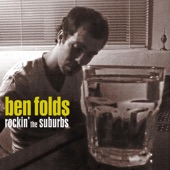 Ben Folds - The Ascent of Stan