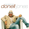 Donell Jones - Where I Wanna Be artwork