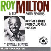 Roy Milton - Porter's Love Song