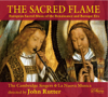 The Cambridge Singers & John Rutter - Choral Concert: Cambridge Singers - Gabrieli, G. - Monteverdi, C. - Palestrina, G.P. Da - Lasso, O. Di - Sweelinck, J.P. (The Sacred Flame) kunstwerk