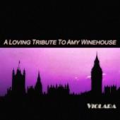 Valerie (Lounge Mix) artwork