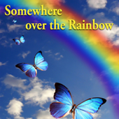 Somewhere over the Rainbow (Radio Version)