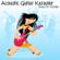 Realize (Acoustic Guitar In Style of Colbie Caillat) [Karaoke Version] - Kris Farrow