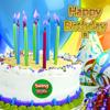 Happy Birthday Manu - Rosell y Cary