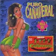 Cañaveral Mega Mix, Pt. 2 - GRUPO CAÑAVERAL - GRUPO CAÑAVERAL