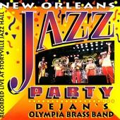 Dejan's Olympia Brass Band - It Ain't My Fault
