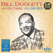 All His Hits-Bill Doggett and His Combo