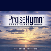 He Is - Demo [Performance Track] - Praise Hymn - Praise Hymn