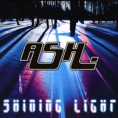 Shining Light - Single - Ash