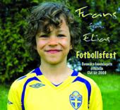Fotbollsfest - EP