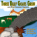 PC Treasures, Inc. - Three Billy Goats Gruff (Unabridged)