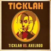 Ticklah - Queen Dub (Feat. Rob Symeonn)