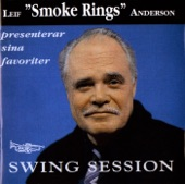 Leif Smoke Rings Anderson - You Can Depend on Me