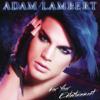 Adam Lambert - Fever artwork