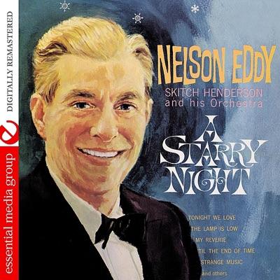 A Starry Night (Digitally Remastered) - Nelson Eddy