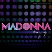 Madonna - Hung Up(Radio Version)