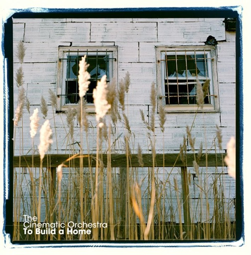 To Build a Home - EP