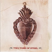 Two Tons of Steel - Marie's the Name - of His Latest Flame