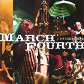 MarchFourth Marching Band - The Dancing Sandwich