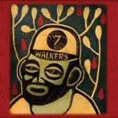 7 Walkers - King Cotton Blues