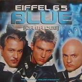 Eiffel 65 - Blue (Da Ba Dee) [Gabry Ponte Video Edit]