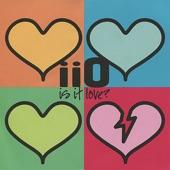 Is It Love? (feat.Nadia Ali) [Radio Edit] artwork