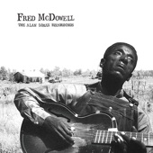 Fred McDowell - Worried Mind Blues
