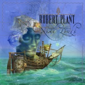 Robert Plant & The Strange Sensation - Shine It All Around (2006 Remastered LP Version)