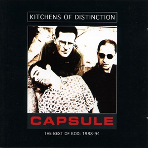 Capsule - The Best of KOD: 1988-94