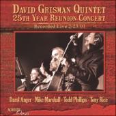 David Grisman Quintet - Swing 51