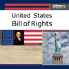 James Madison - Bill of Rights & 17 Other Amendments to the Constitution (Unabridged)  artwork