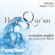 Noorbox Productions - The Holy Qur'an: A Modern English Reading, Volume I: Chapters 1-8 (Unabridged)