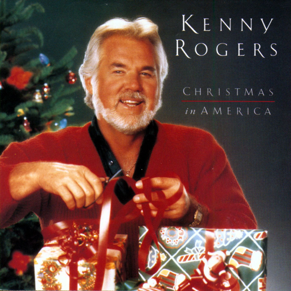 christmas in america by kenny rogers on apple music