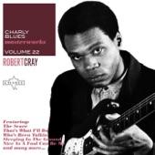 Robert Cray - Who's Been Talkin'