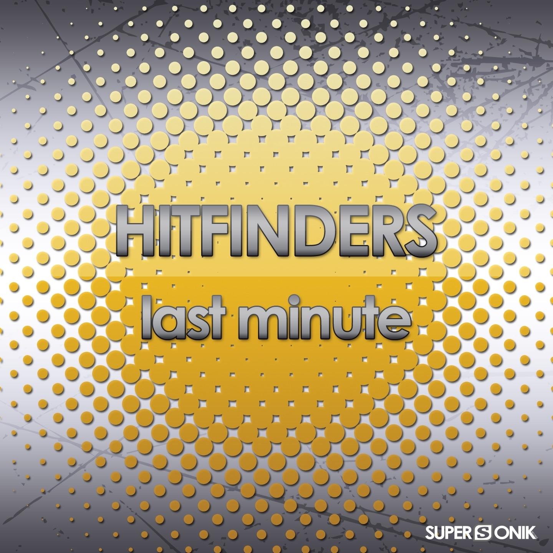 Last Minute (DJ FRISK'S 3L3KTR0PH0B1K MIX)